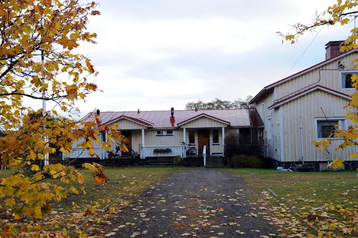 Hiittisten seurakuntatalo