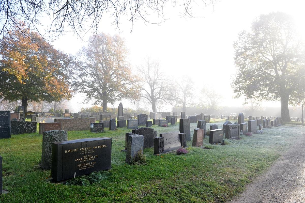 Kemiön hautausmaa