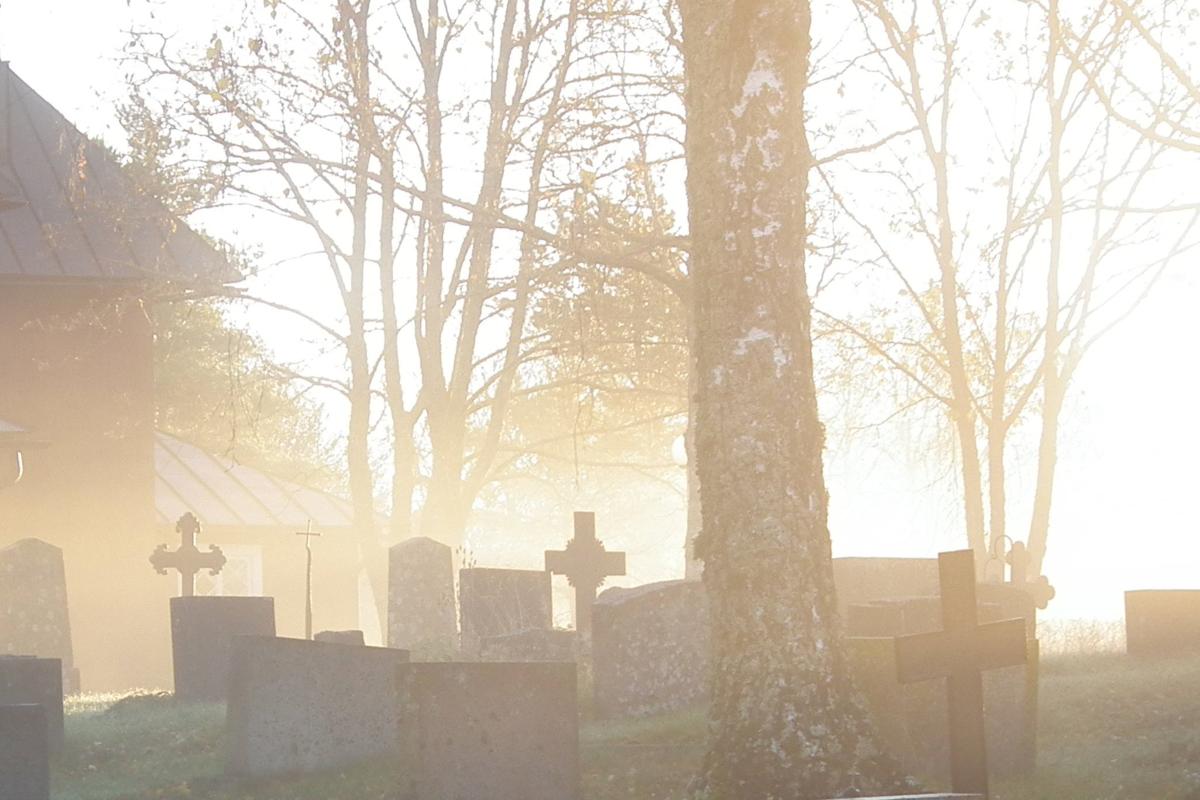 Hiittisten hautausmaa