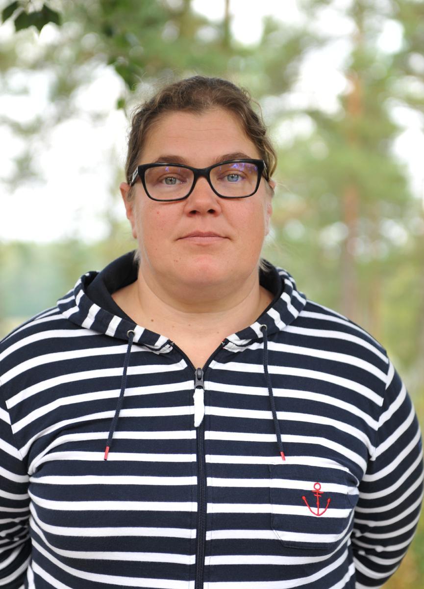 Johanna Visapää