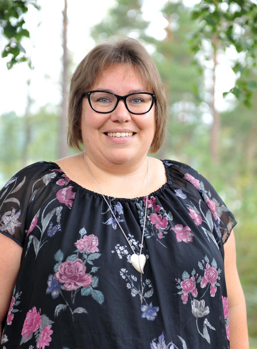 Annette Viljanen