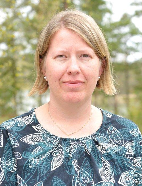 Nina Bärling