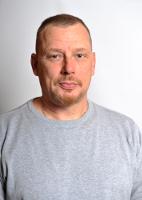 Janne Backas