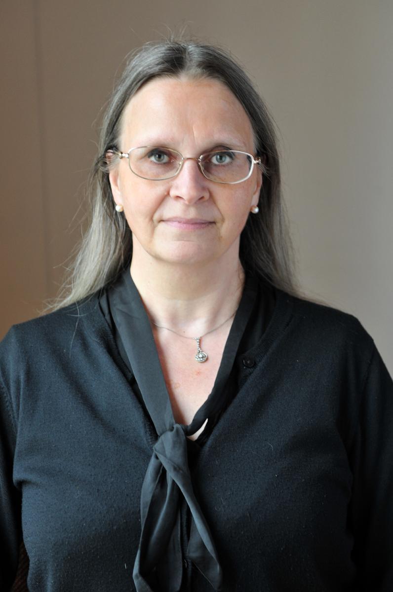 Karin Donner