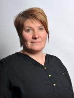Jeanette Gustafsson